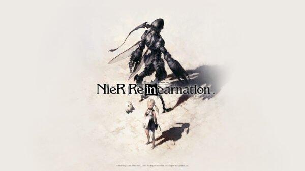 NieR Reincarnation t