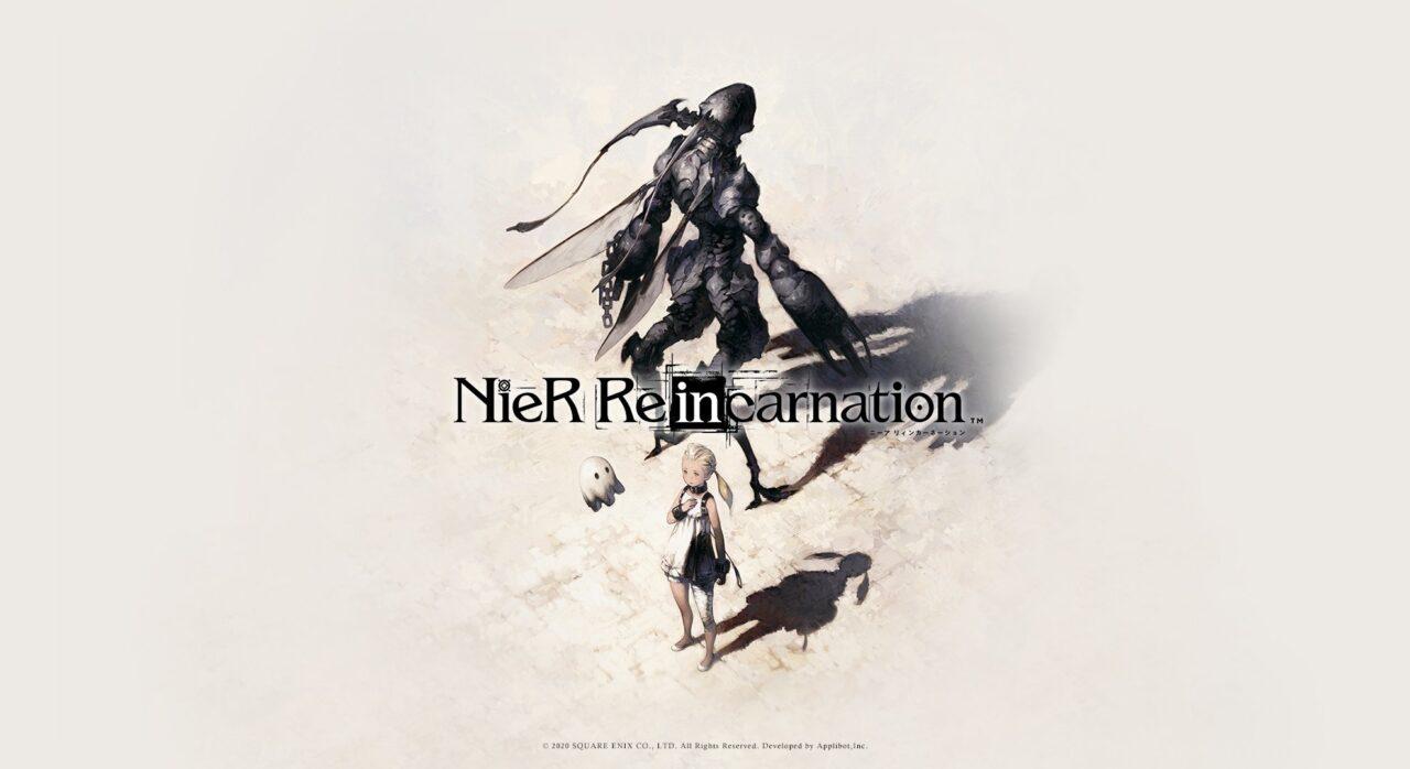 NieR Reincarnation t e1594639301998
