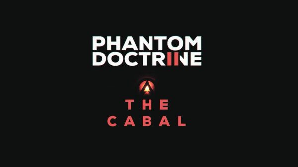 Phantom Doctrine 2 The Cabal