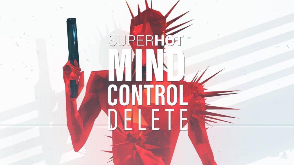 Superhot MCD