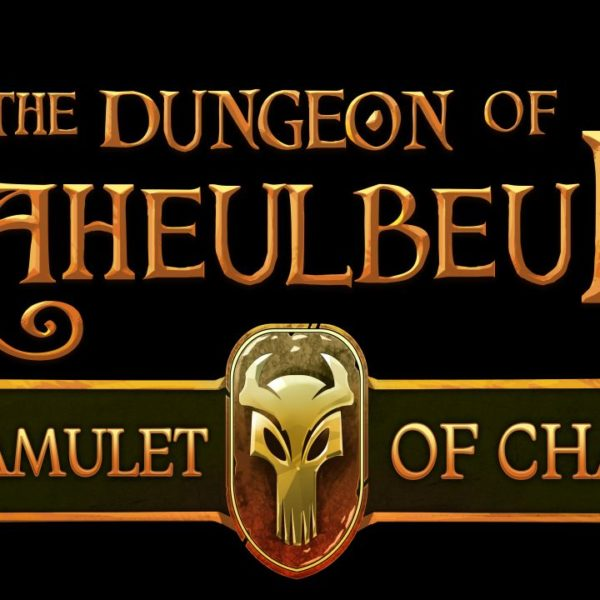 The Dungeon Of Naheulbeuk The Amulet Of Chaos