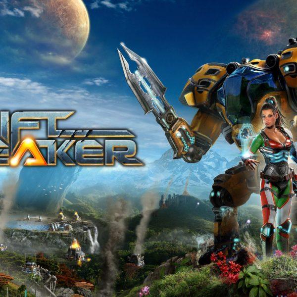The Rifbreaker