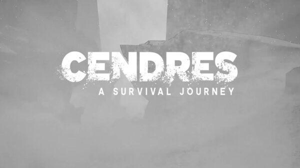 Cendres a Survival Journey