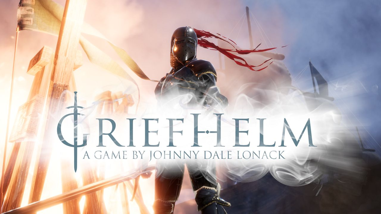 Griefhelm Screen