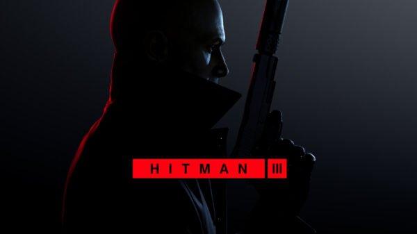 Hitman Iii Art