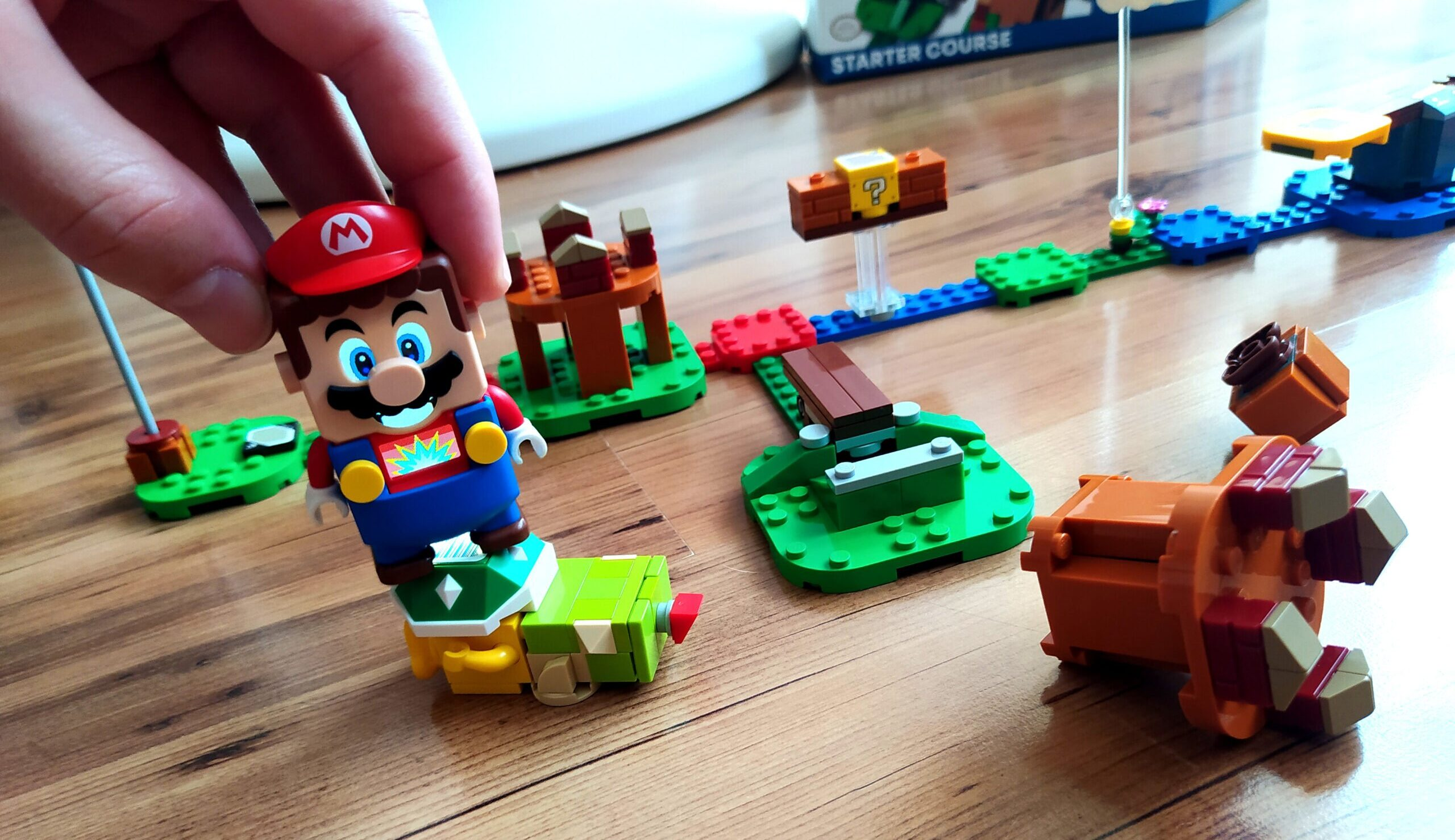 Lego Super Mario (3)