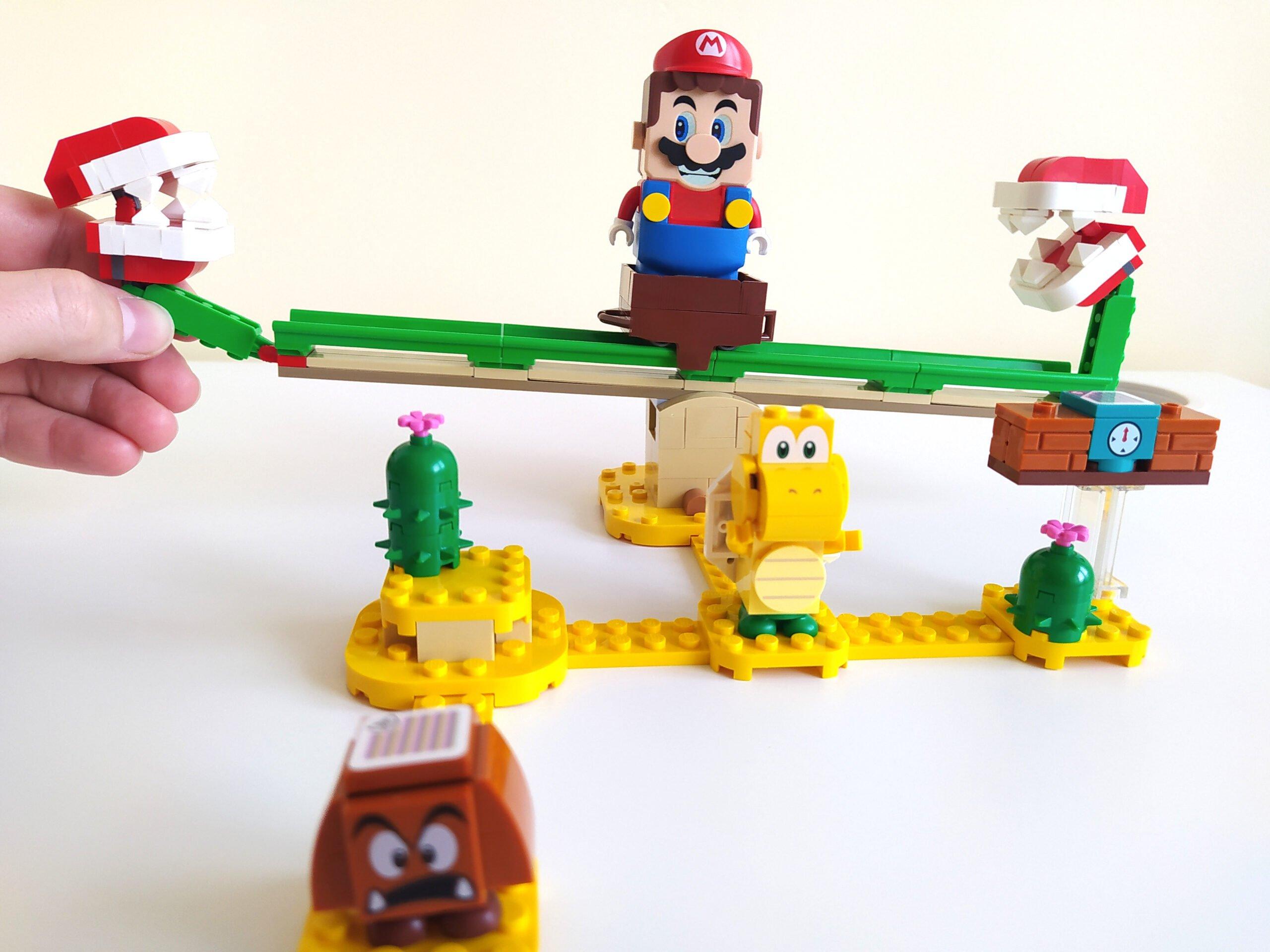 Lego Super Mario (4)