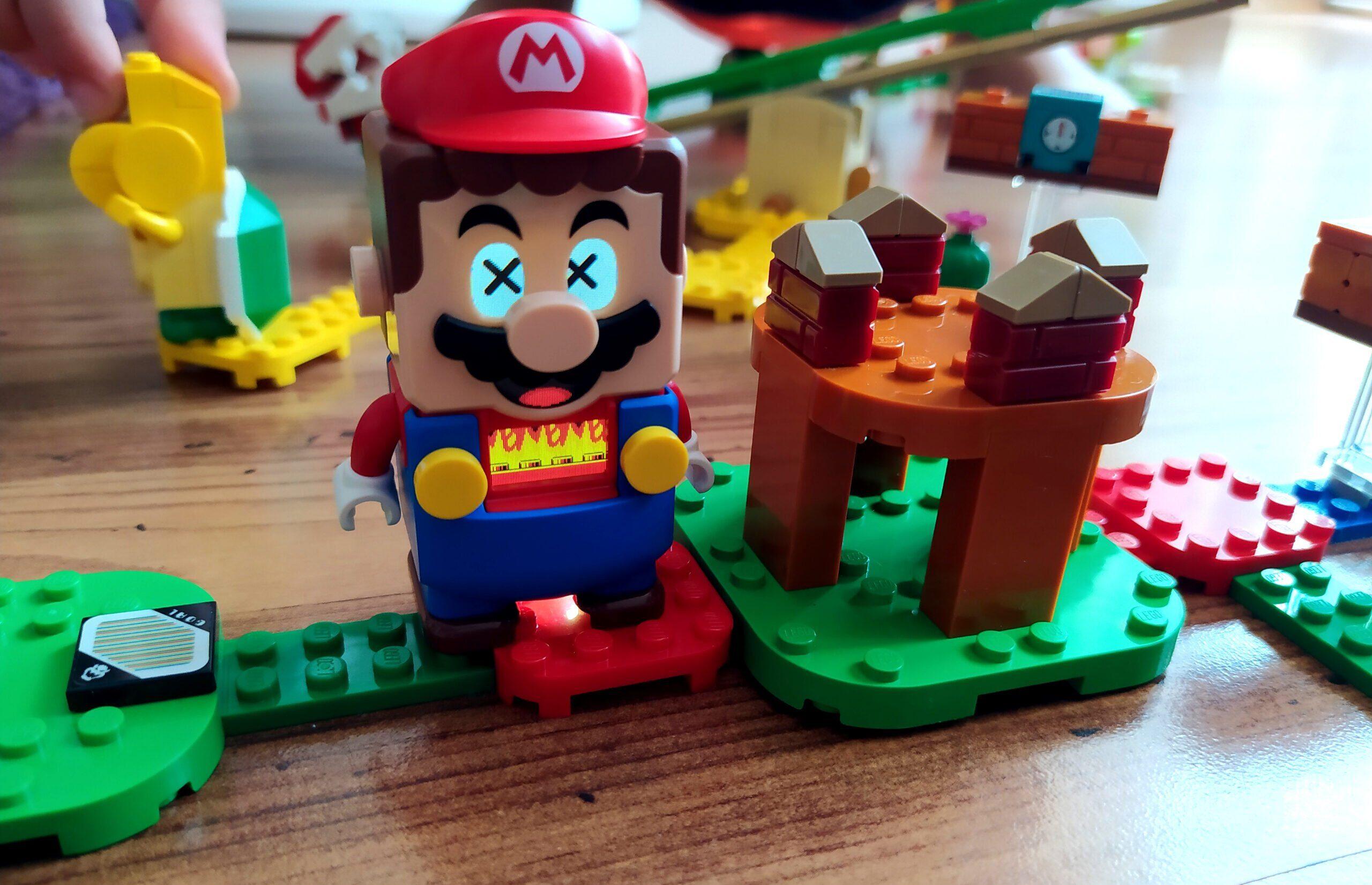 Lego Super Mario (6)