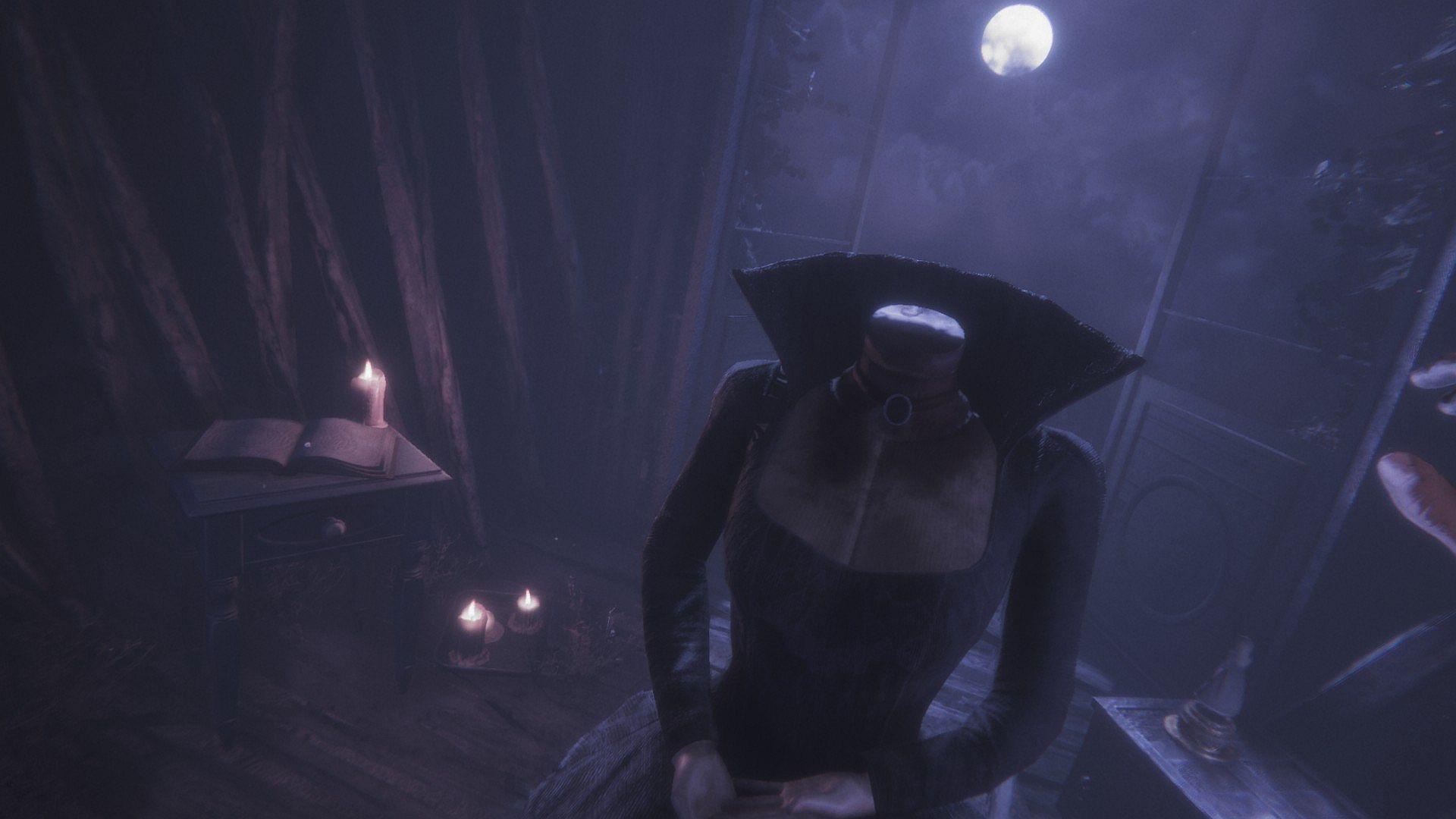 Maid Of Sker Screen6