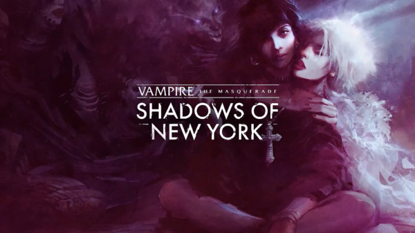 Recenzja Vampire: The Masquerade - Shadows of New York