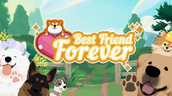 Best Friend Forever Art