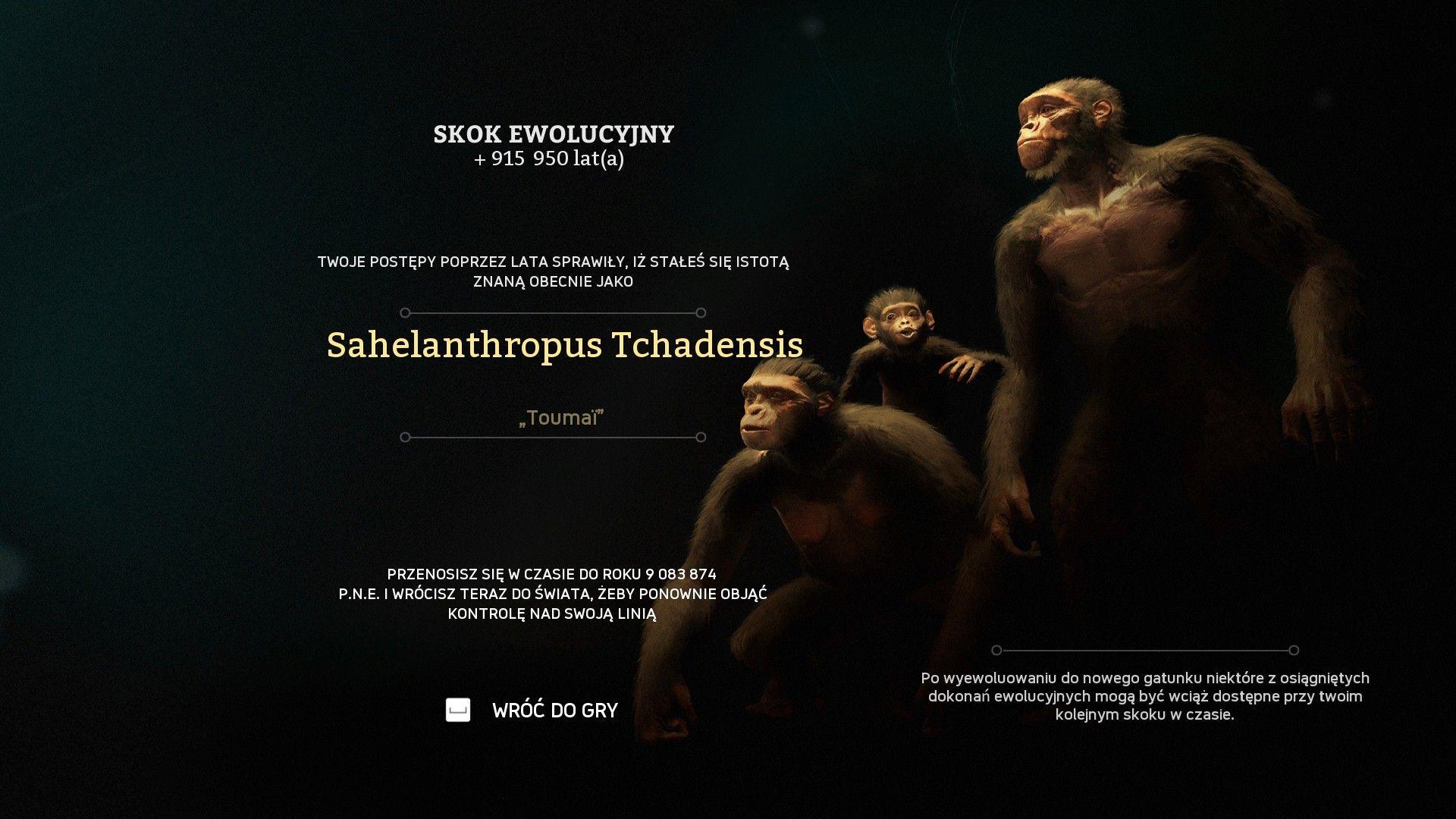 Ancestors The Humankind Odyssey Screen2