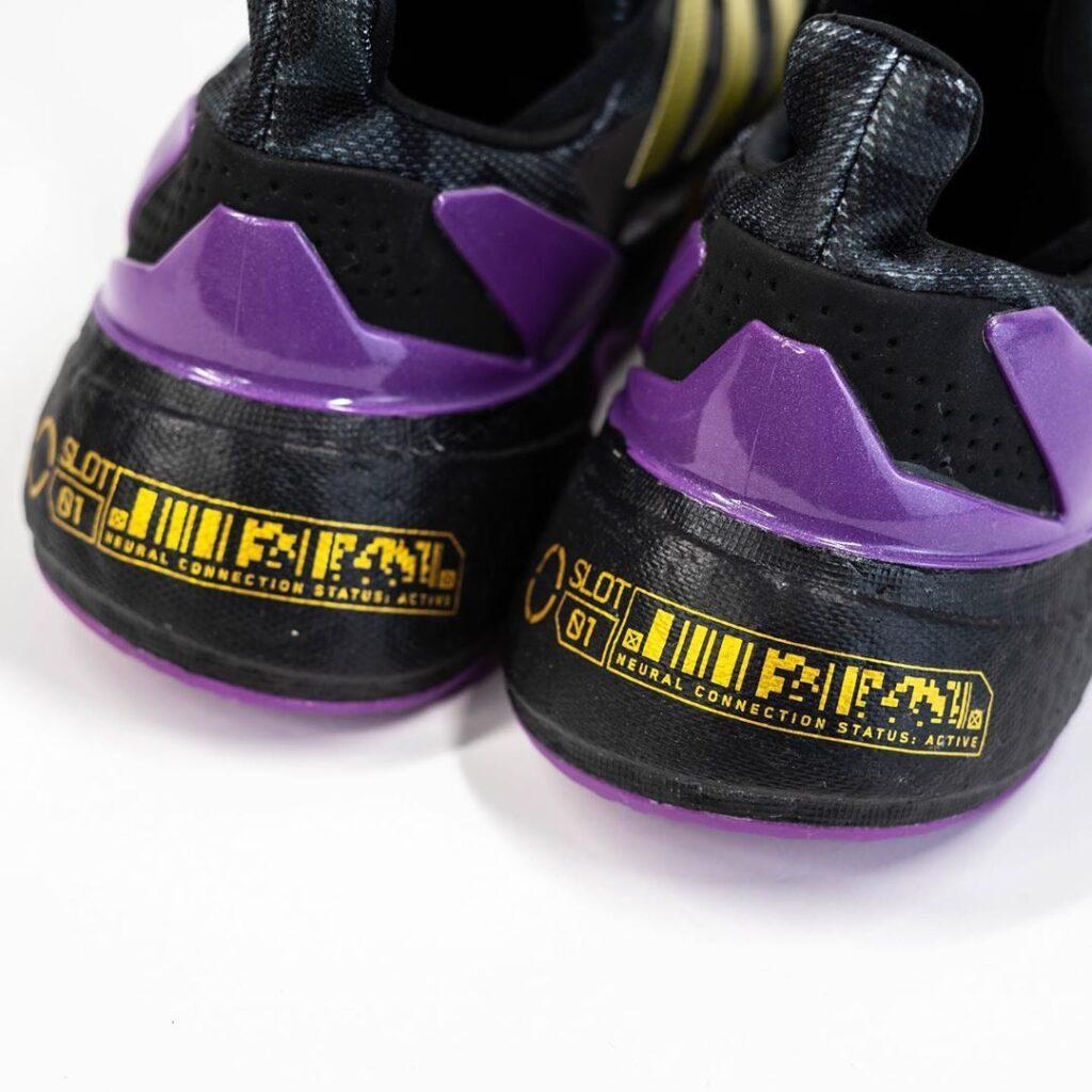 Buty Cyberpunk 2077 Adidas (2)