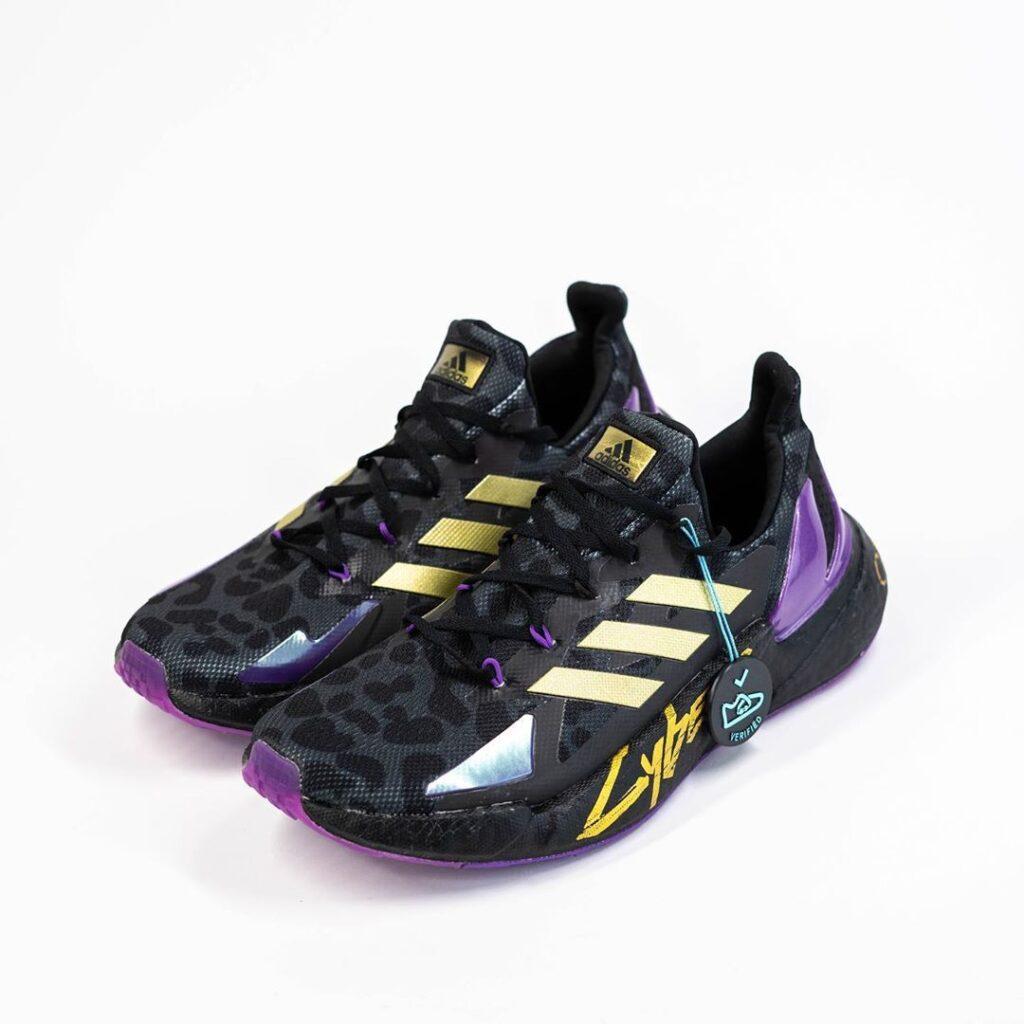 Buty Cyberpunk 2077 Adidas (3)