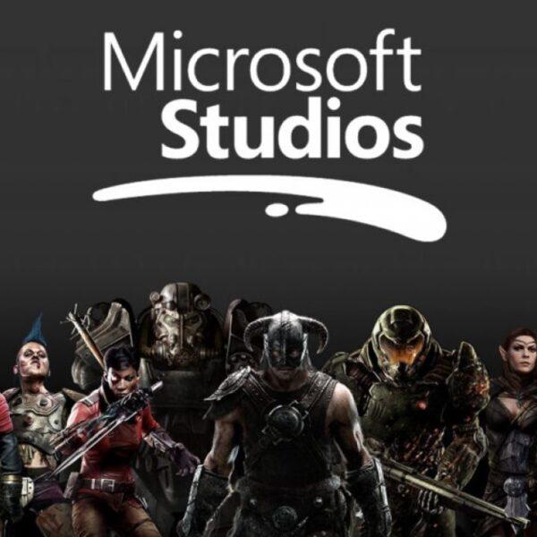 Microsoft Zenimax
