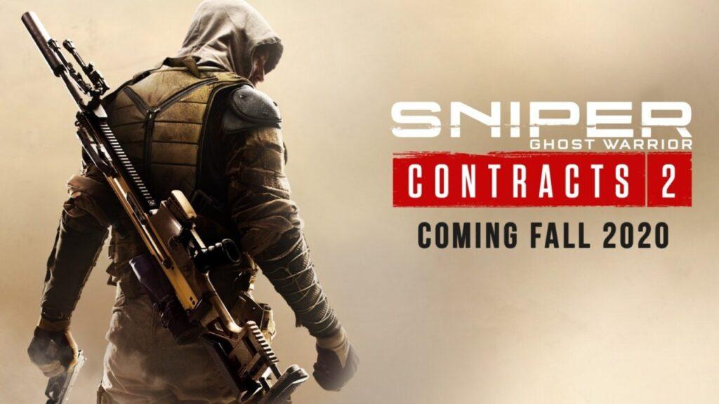 Sniper Ghost Warrior Contracts 2 e1600184722575