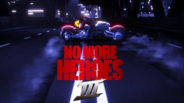 Premiera No More Heroes III