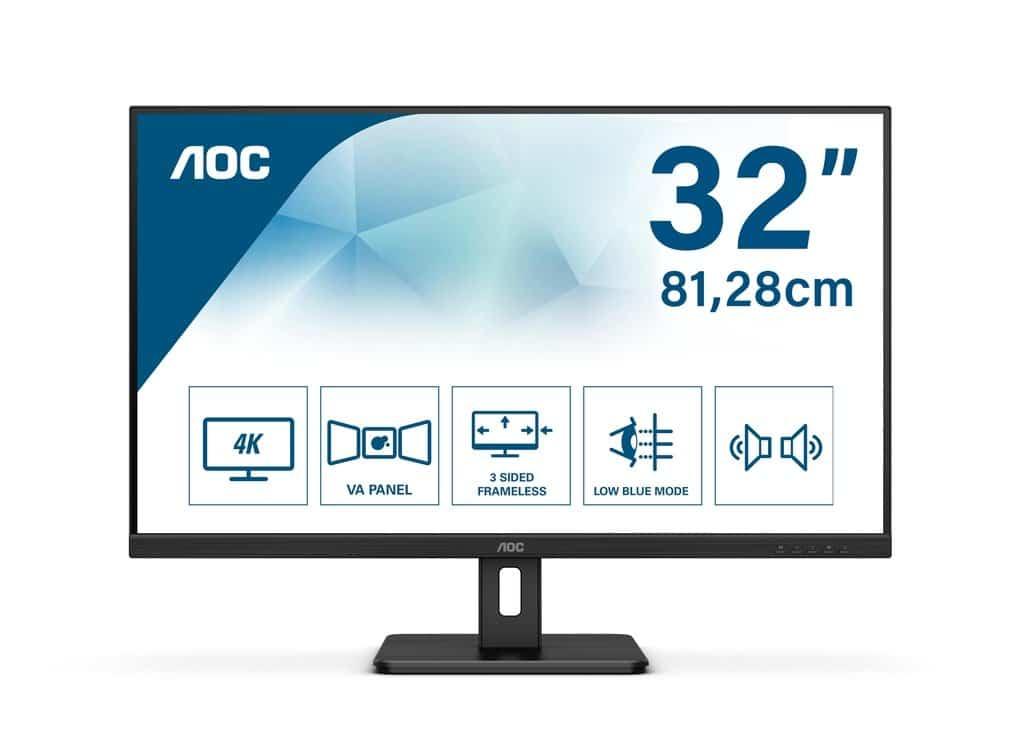 AOC U32e2n