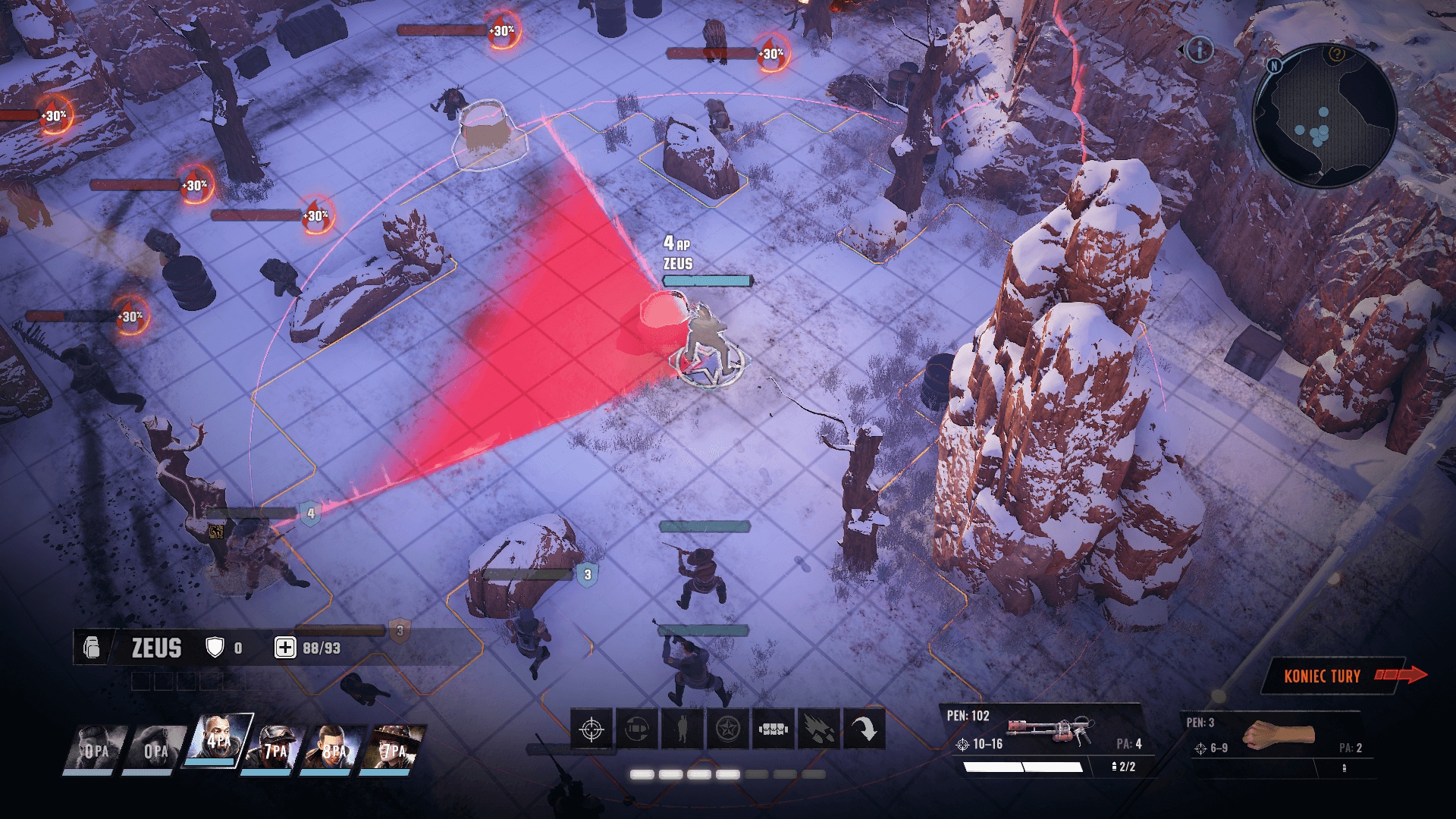 Wasteland 3 screen 5