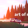 Recenzja Art of Rally