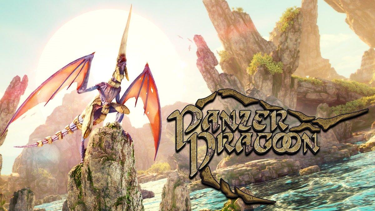 Panzer Dragoon: Remake na PS4