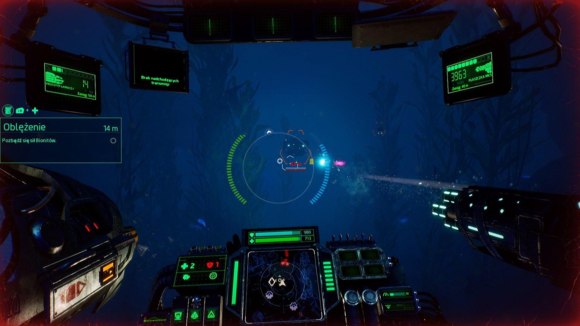 Aquanox: Deep Descent (1)