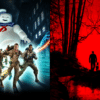 Blair witch i Ghostbusters: The Video Game Remastered za darmo