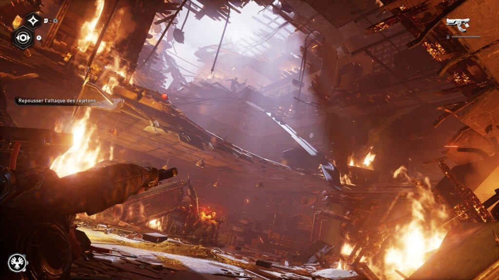 Gears 5 na Xbox Series X wygląda pięknie