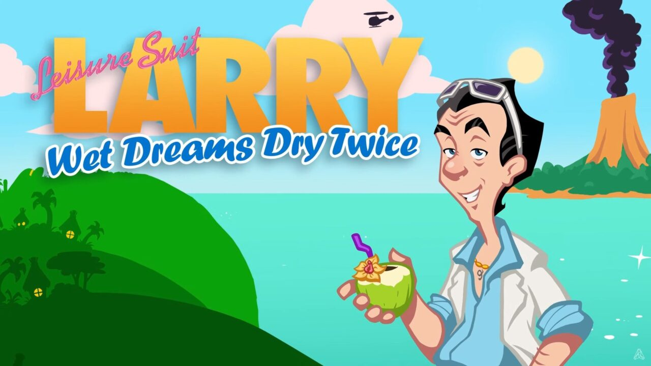 Leisure Suit Larry Wet Dreams Dry Twice e1601656395520