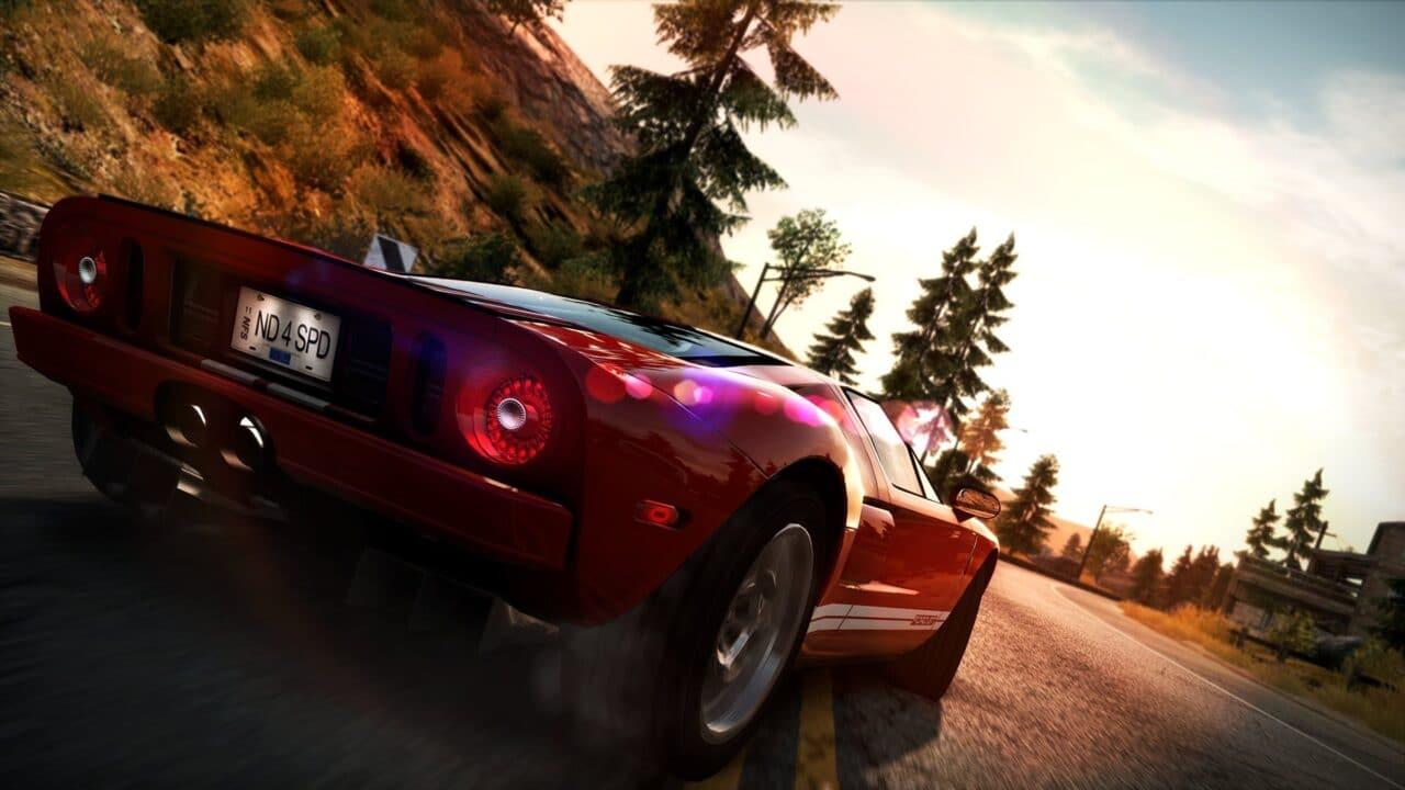 Zapowiedź nowego Need for Speeda