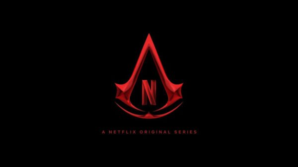 Netflix Assassin's Creed
