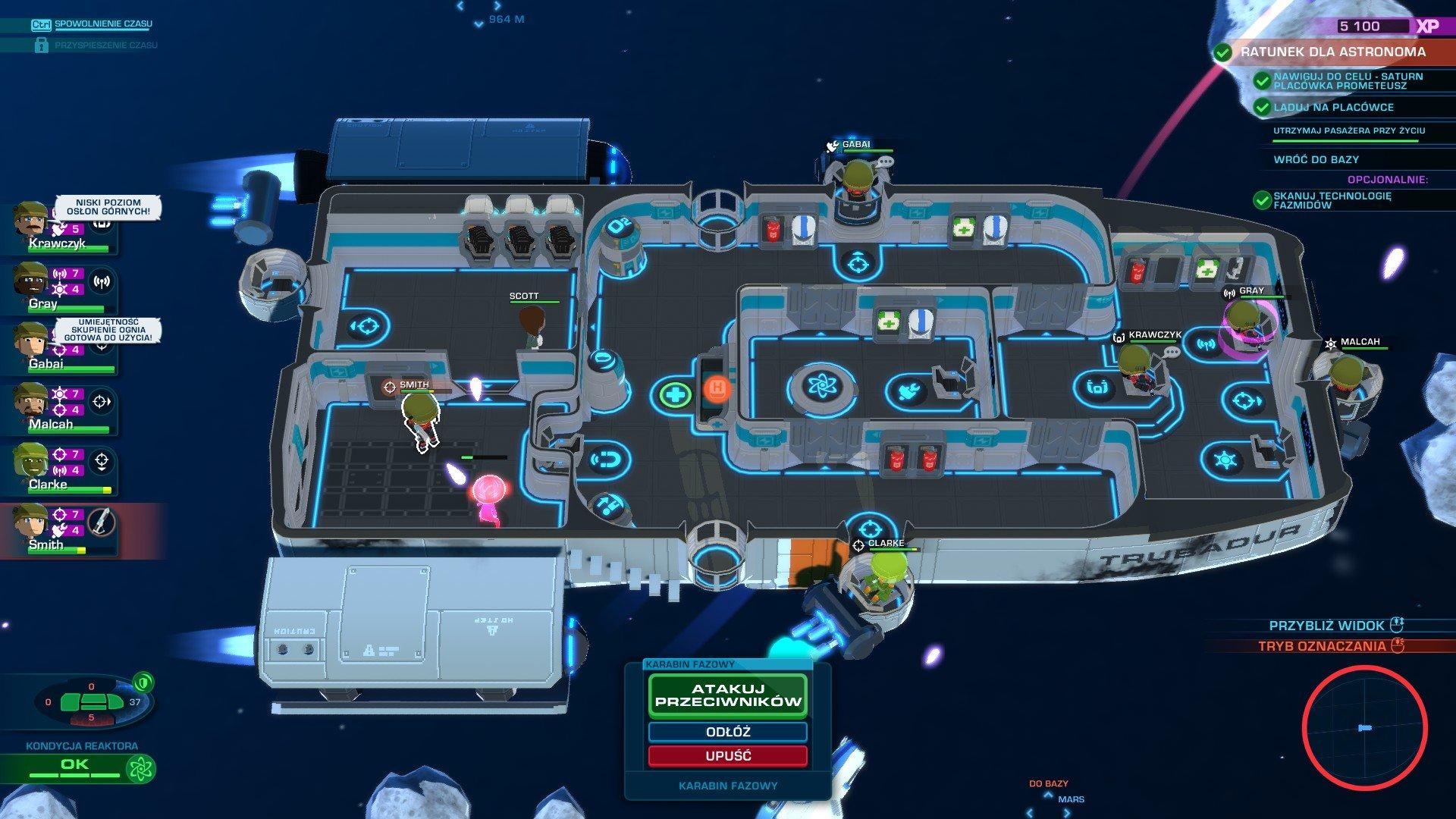 Space Crew (5)
