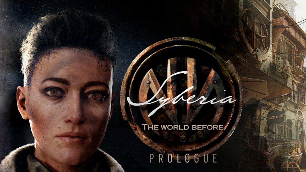 Syberia The World Before Demo
