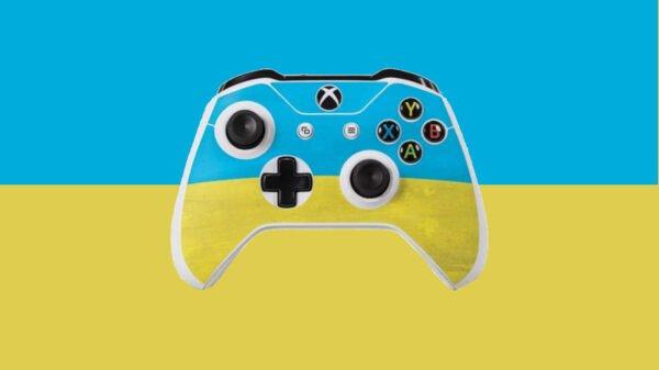 Xbox Ukraina