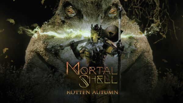 Aktualizacja Rotten Autumn do Mortal Shell