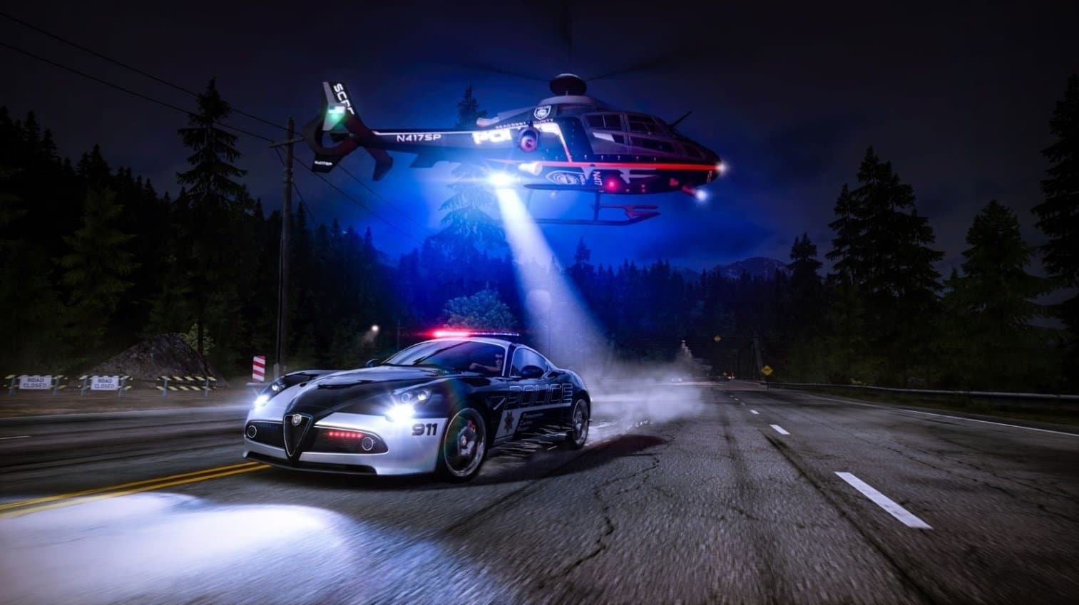 Need For Speed Hot Pursuit Remastered 13