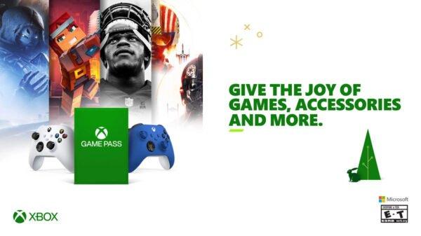 Czarny Piątek Xbox