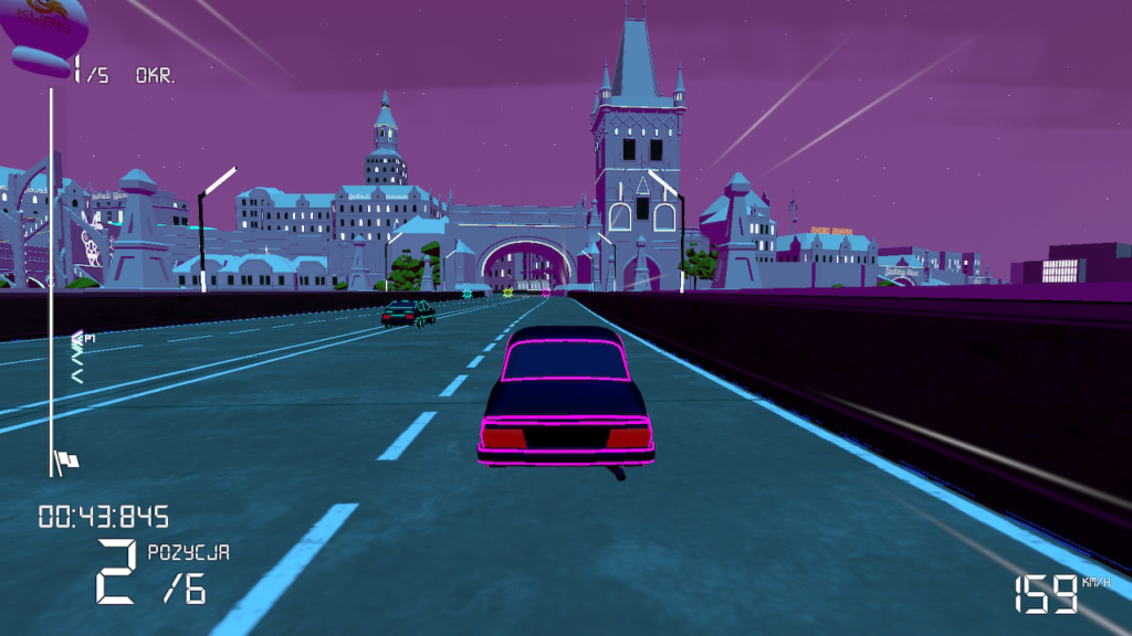 Recenzja Electro Ride 4