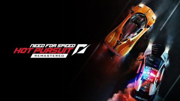 Need For Speed: Hot Pursuit Remastered 2
