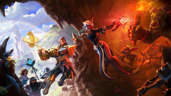 Dungeons 3 za darmo