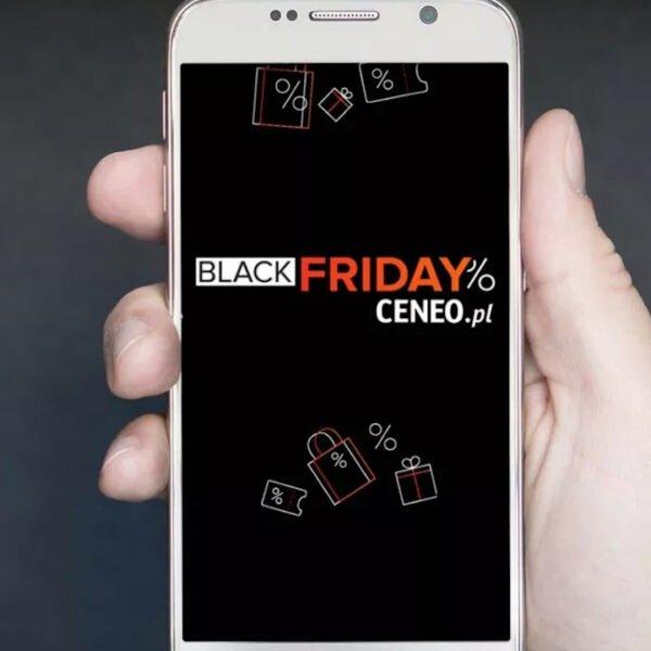Smartfony Black Friday