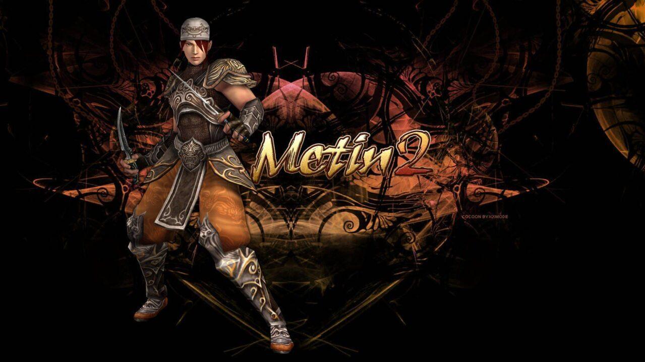 Tryb Battle Royale W Metin2