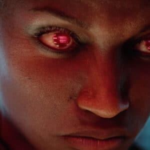 Cyberpunk 2077 Dex Guard