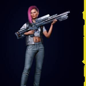 Cyberpunk 2077 Style (1)