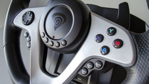 Genesis Seaborg 400 (12)