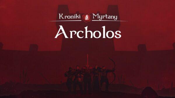 Gothic Kroniki Myrtany