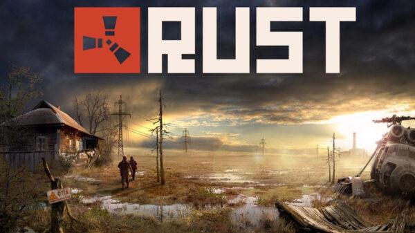 Konsolowe Rust