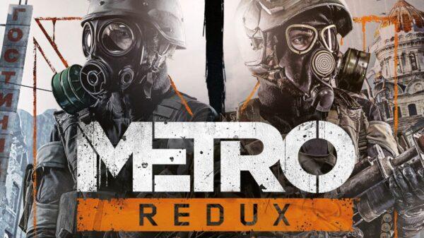 Metro 2033 Redux za darmo
