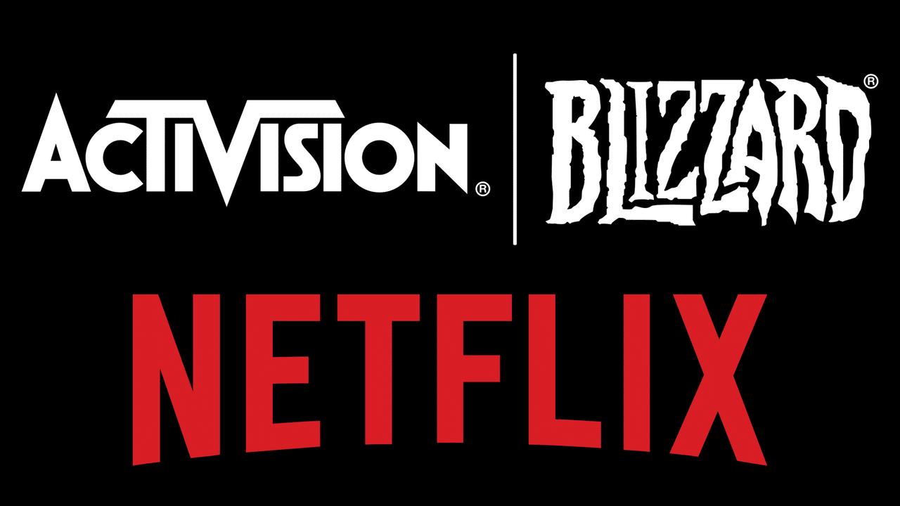 Netflix Vs Activision