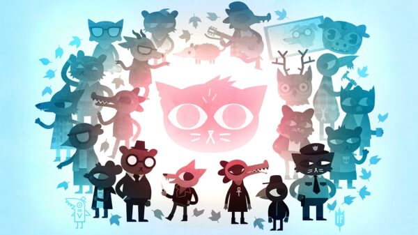 Night In The Woods Za Darmo